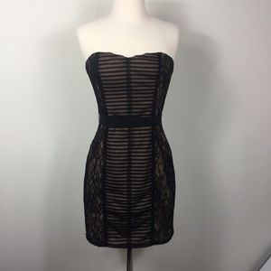 BCBG MAXAZRIA Cocktail Dress